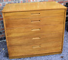 181. Edw. Wormly for Dunbar MCM chest
