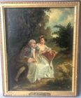 149. Romance oil C. Castully