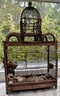 276. Decorative bird cage