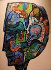 326. acr/canv Landscape of Mind