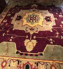 374 Roomsize Modern rug