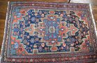 Lot 52 Oriental rug