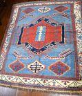 Lot 68 Oriental rug