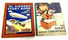 Lot# 111 - Lot of 2 Story Books Vintage