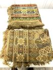 Lot# 122 - Pair of Woven Tapestries