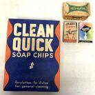 Lot# 150 - Lot of 4 Vintage Soap Origina