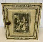 Lot# 198 - Schepp's Cake Box Tin