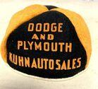 Lot# 244 - Kuhn Auto Sales Hanover Felt