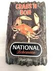 Lot# 259 - National Bohemian Beer Sign F