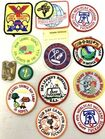 Lot# 291 - Lot of 13 Boy Scout / Girl Sc