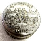 Lot# 337 - Cyclists Collapsible Cup