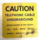 Lot# 355 - Telephone Cable Underground S