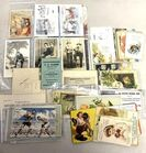 Lot# 365 - Large Ephemera Lot Postcards/