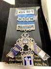 Lot# 367 - Masonic Past Master Pin Sterl