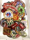 Lot# 454 - Lot of Approx. 90 Badges / 70