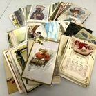 Lot# 461 - Lot of 100+ Postcards Some Lo