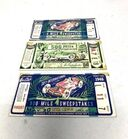 Lot# 470 - Lot of 3 Indianapolis Speedwa