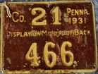 Lot# 477 - Pennsylvania Resident Hunting
