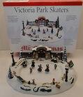 Mr. Christmas Victoria Park Skaters