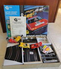 Speed King Grand Prix Slot Car Set