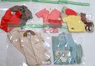 Vintage Ken Fashions