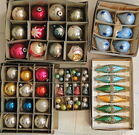 More of The Vintage Christmas Ornaments