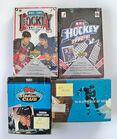 Hockey Trading Cards