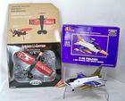 Die Cast Airplane Models
