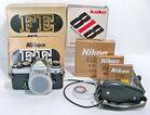 Nikon 35mm Camera Outfit