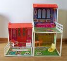 Barbie Lively Livin' House
