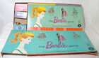 1960 Barbie Board Game