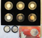 1999 $1 Silver Eagle, Others