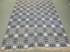Old Coverlet and Quilts Lot