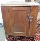 Old Cupboard Base 19th Century