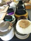 Lot of Hats and Hat Boxes