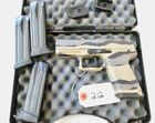 HK USP Compact .40 cal. - with Four