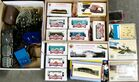 N Scale Trains & Accessories.