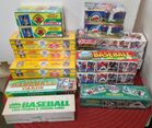 20 Factory Sealed Complete Sets - see