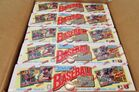 1991 Donruss Baseball Cards