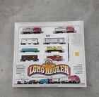 Lot# 157 - LONG HAULER TRAIN SET-NIB....