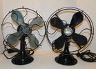 GE & Robbins & Myers Fans