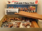 AMT Budweiser Clydesdale Kit