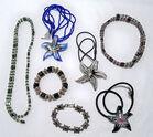 Starfish Necklaces
