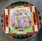 Austrian cabinet plates 12