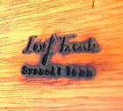 Josef Detail label