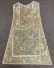 Vestment textile
