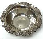 225 Tiffany sterling fruit bowl
