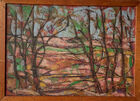 Betty Silvani landscape