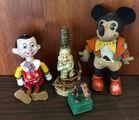 Vintage Disney