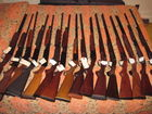 GUN AUCTION OVER 100 GUNS